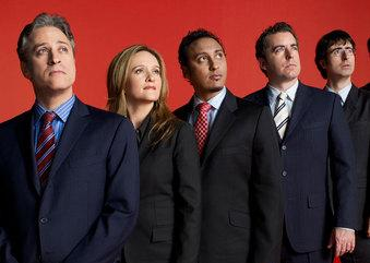 The Best F#@!cking News Team