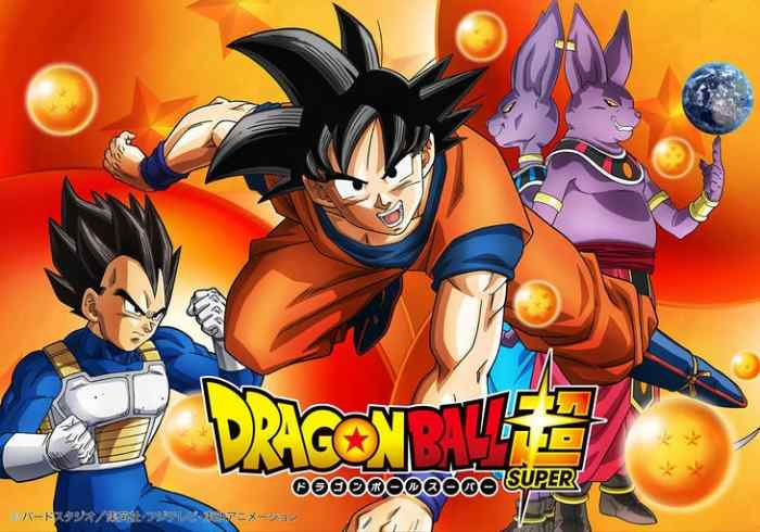 Dragon Ball for the new millennium