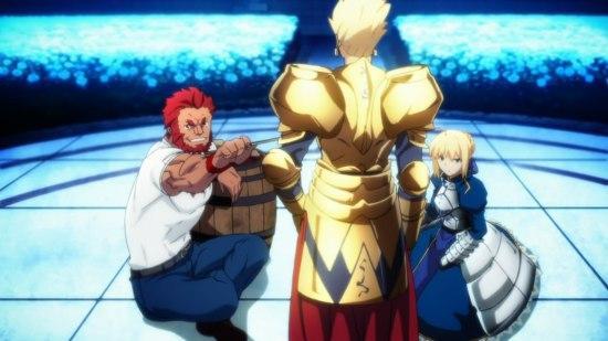 fate-sero-archer-saber-rider