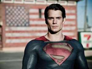 Superman (Henry Cavill), Man of Steel