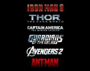 Marvel Cinematic Universe