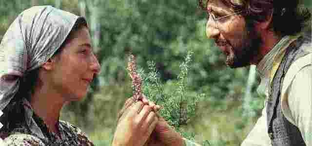 """""""Miracle of Miracles,"""" from the 1971 film"""