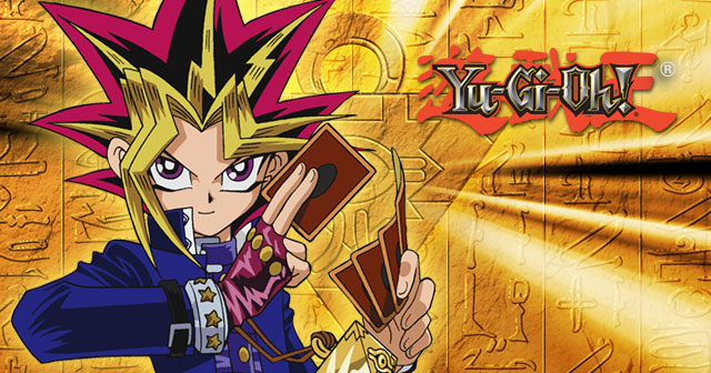 Yu-Gi-Oh! Hindi Episodes [HD]