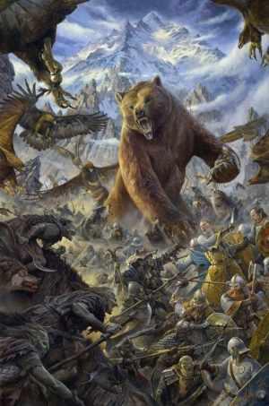 BattleUndertheMountain_hobbit_MatthewStewart