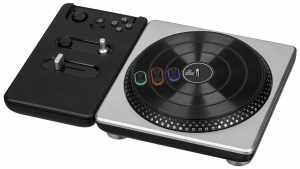 DJ-Hero-PS3-Turntable