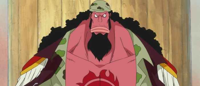 The 5 Saddest Moments in One Piece   The Artifice