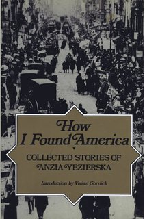 How I Found America Cover