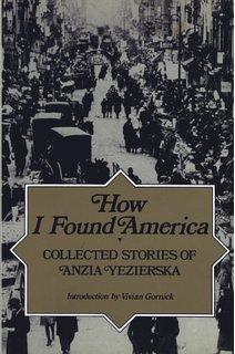 How I Found America Cover