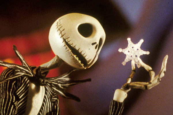 The Nightmare Before Christmas: Why Being Unique in Hollywood ...