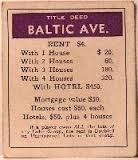 Baltic Avenue