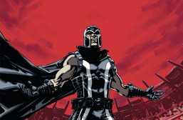 Using X-Men: Magneto Testament to Teach the Holocaust