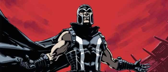 Magneto X-Men