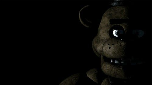 Welcome to Freddy Fazbear's haunting adventure.
