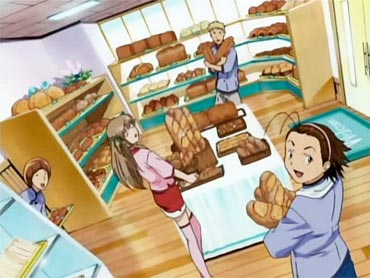 Cooking anime are rare but appear to be popular among a small niche of fans.