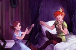 The Problem of Peter Pan: Should Choices Hurt?