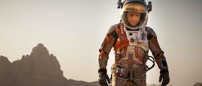 """The Oscars do not divide nominees into separate comedy and drama categories, but perceptions that """"The Martian"""" is a comedy may have cost it a Best Director nomination."""
