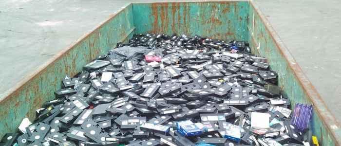 The OVA landfill...