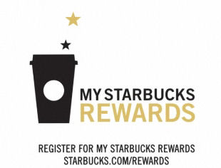 my-starbucks-rewards