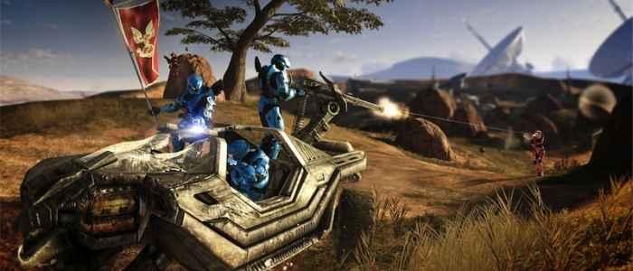Halo 3 Multiplayer Beautiful