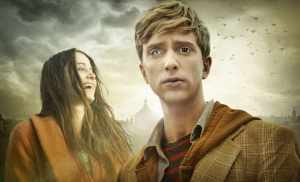 In the Flesh poster.