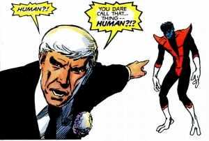 From X-Men: God Loves, Man Kills (1982)