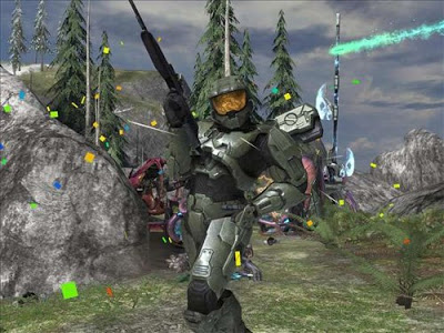 The Fabulous Master Chief Mark II