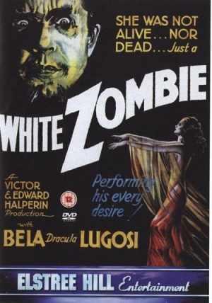 The White Zombie, 1932