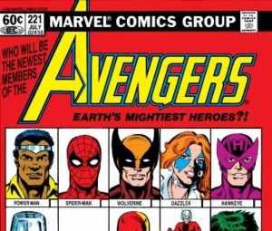 Avengers: Earth's Mightiest Heroes