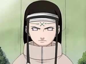 This brand, placed on Neji at birth, forces the side branch to obey the main branch.