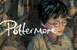 The Lost Civilization of Pottermore