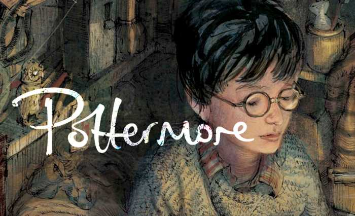 The Lost Civilization of Pottermore | The Artifice