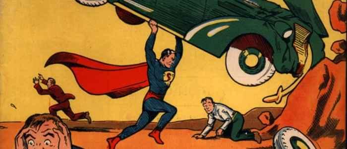 Superman - 1933