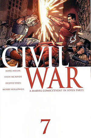 Civil War (2006-07)