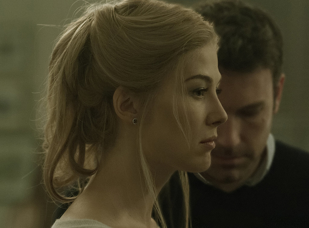 Gone Girl- Amy