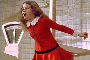 Willy Wonka- Veruca Salt