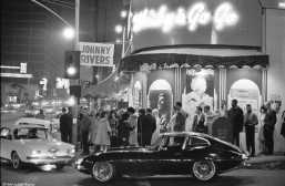 Swinging Los Angeles: L.A.'s Forgotten Role as a Psychedelic Rock Mecca