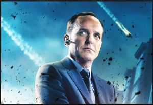 Agent Phil Coulson: Agents of SHIELD