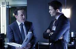 Moral Codes: Heroes, Villains, and Agents of SHIELD