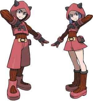 Image of Team Magma