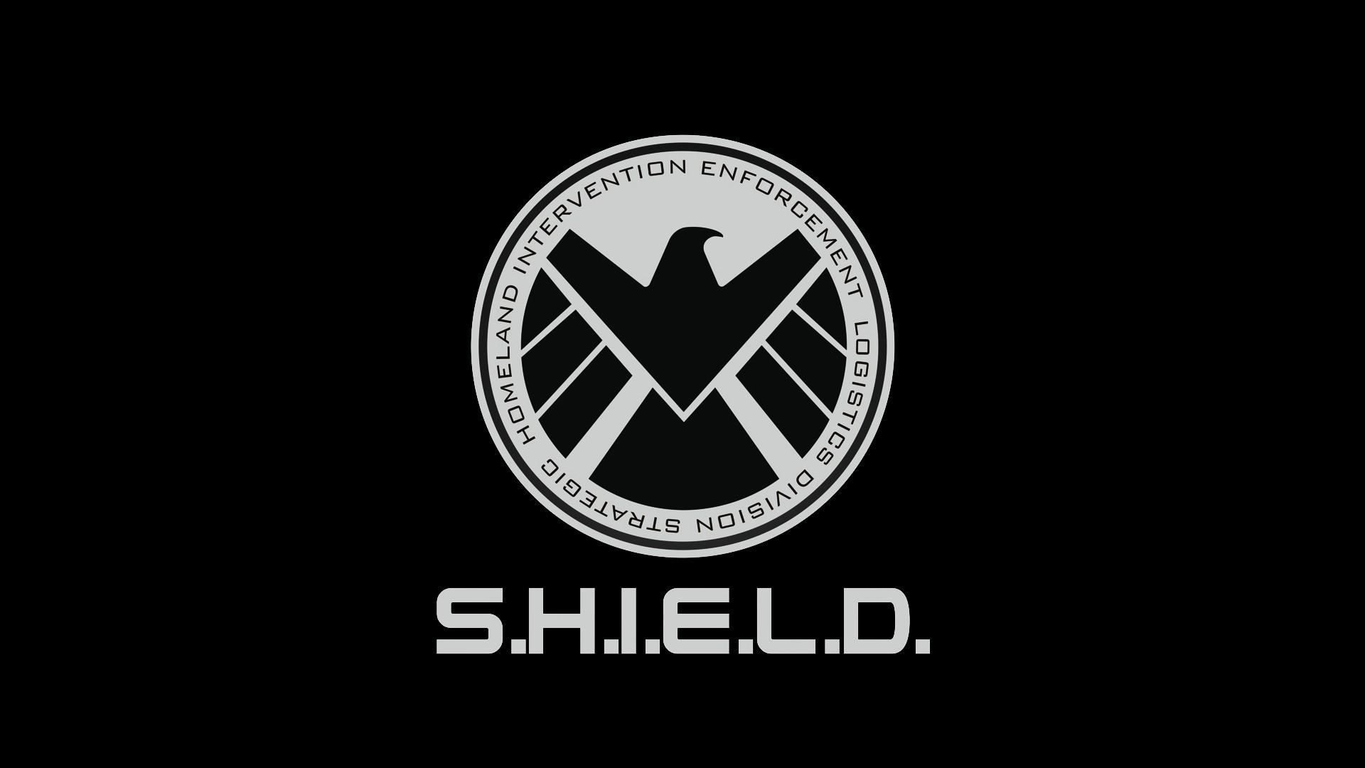 S.H.I.E.L.D Logo