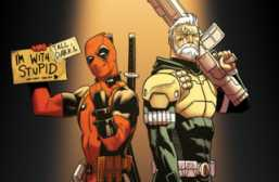 Superheroes and Super Villains Who Use Guns