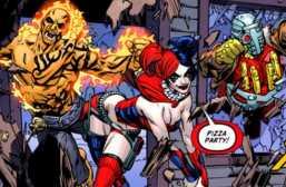 What Should Happen To Captured Super Villains?