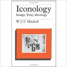 Mitchell's book, ICONOLOGY, discusses the distortion of images.