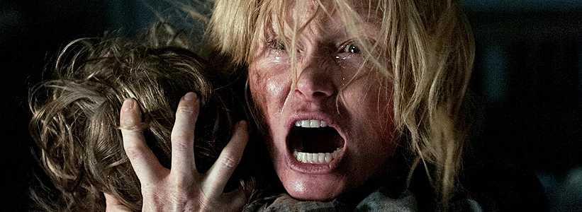 Maternal Horror Films: Understanding the 'Dysfunctional' Mother