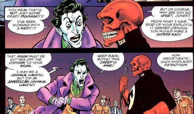 Why The Joker Is The Best Villain We Have Ever Seen The Artifice
