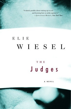 The Judges is a spiritual thriller in which five people must determine which of them has lead the most worthless life.