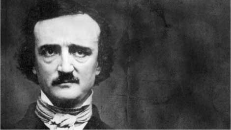 Edgar Allan Poe: A Gothic Novelist.