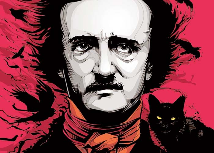 terror and horror in poe s the cask of amontillado the artifice
