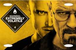 Objects in Breaking Bad: If Things Could Talk