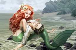 "In Defense of the Conclusion to ""The Little Mermaid"""